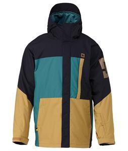 DC Amo Snowboard Jacket Caviar