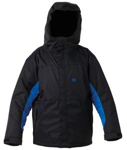 DC Amo Snowboard Jacket Black