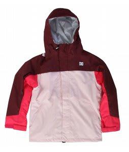DC Amo Snowboard Jacket