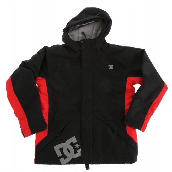 DC Amo K Insulated Snowboard Jacket