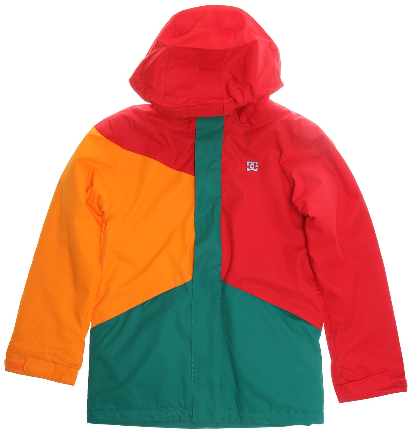 Outdoor clothing for little adventurers