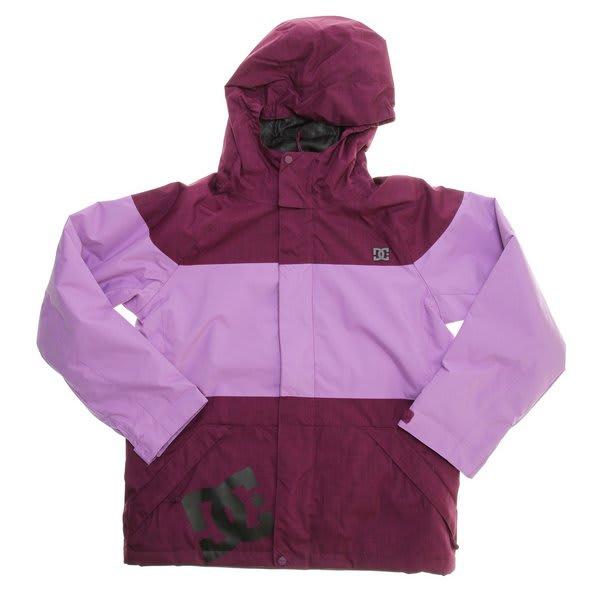 DC Amo K Snowboard Jacket