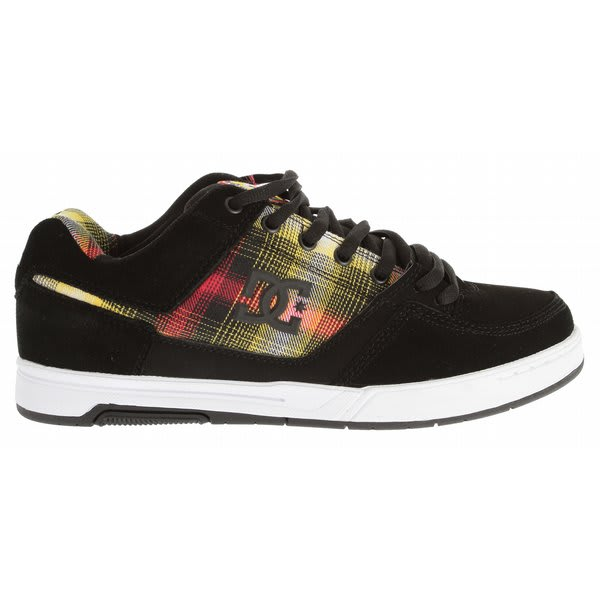 DC Amp TP Skate Shoes