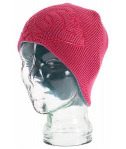 DC Anthony Beanie Crazy Pink/Blue Radiance