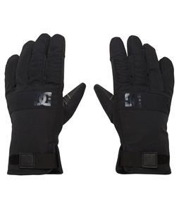 DC Antuco Gloves Caviar