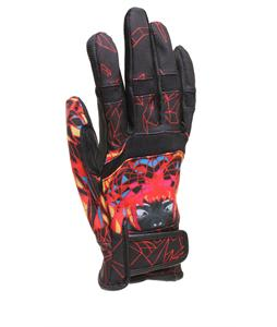 DC Antuco Gloves Focus 154