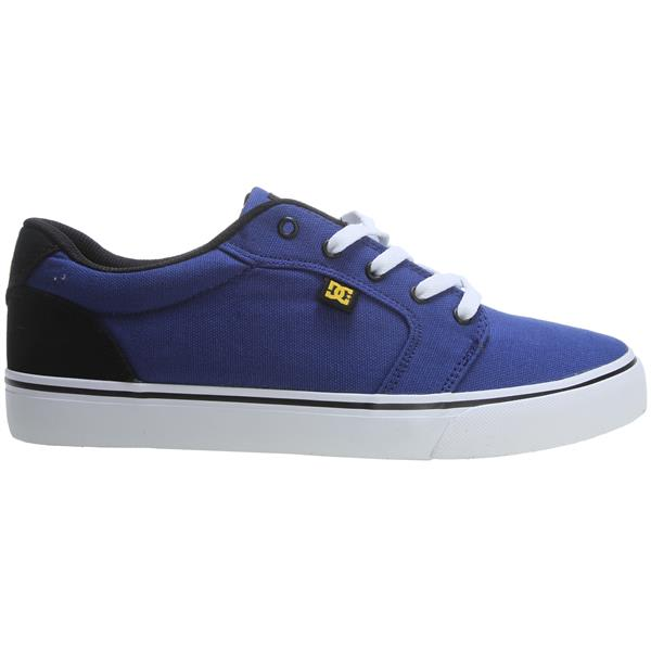 DC Anvil TX Skate Shoes