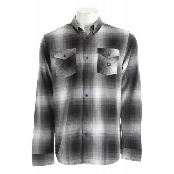 DC Anzac L/S Shirt