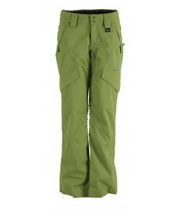 DC Anzere Snowboard Pants Kermit