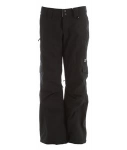 DC Anzere Snowboard Pants Black