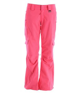 DC Anzere Snowboard Pants Gogi