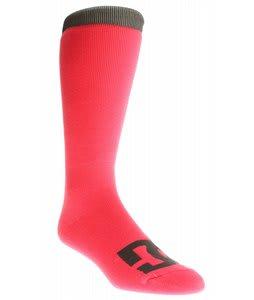 DC Apache Snowboard Socks