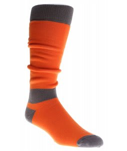 DC Apache Socks Orange