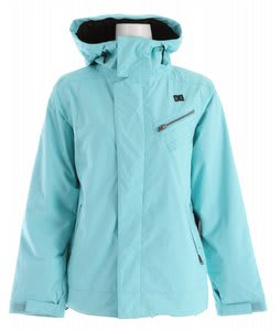 DC Appi Snowboard Jacket Blue Radiance