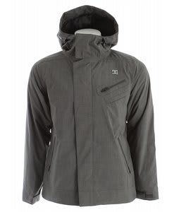 DC Appi Snowboard Jacket Shadow