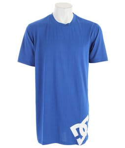DC Aravis Baselayer Top Olympian Blue