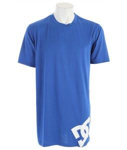 DC Aravis Baselayer Top Olympian Blue