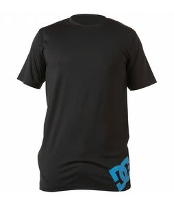 DC Aravis Baselayer Top Black