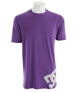 DC Aravis Baselayer Top Royal Purple