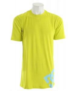 DC Aravis Baselayer Top Tennis