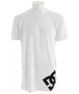 DC Aravis Baselayer Top White