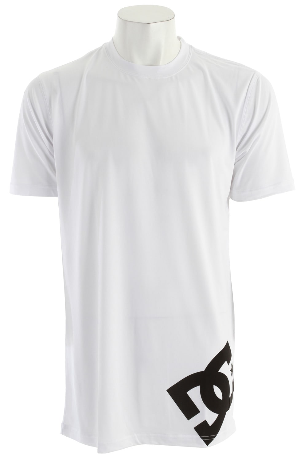 Shop for DC Aravis Baselayer Top White - Men's