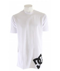 DC Arvais First Layer Top White
