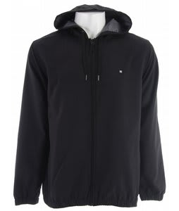 DC Arcade-3 Windbreaker Black