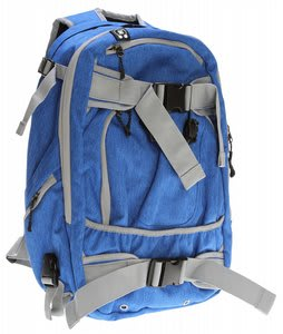 DC Asteria Backpack Olympian Blue
