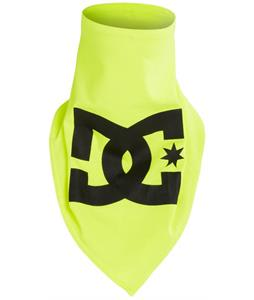 DC Auli Facemask Safety Yellow