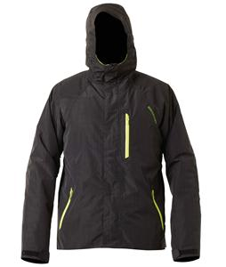 DC Axis Snowboard Jacket Black