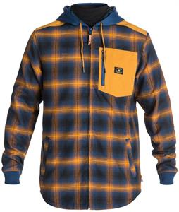 DC Backwoods Snowboard Jacket