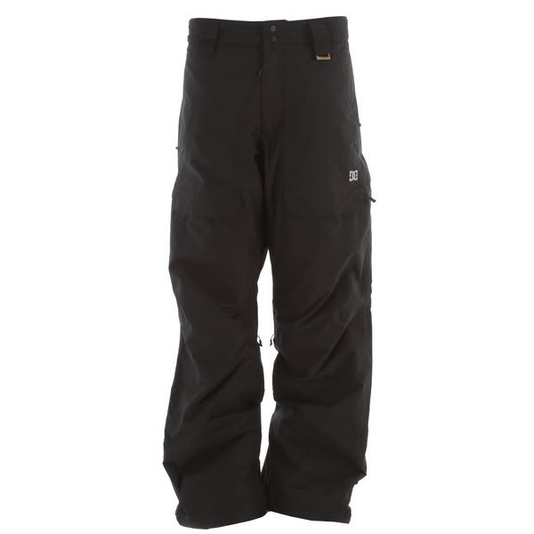 DC Baker Snowboard Pants