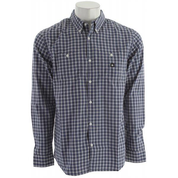 DC Baldwin L/S Shirt
