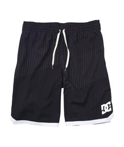 DC Baller Shorts Black