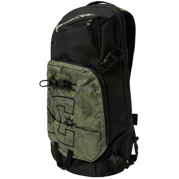 DC Banger Backpack