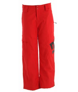 DC Banshee K Insulated Snowboard Pants