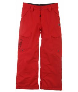 DC Banshee K Snow Pants