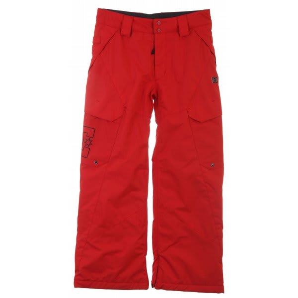 DC Banshee K Snow Snowboard Pants