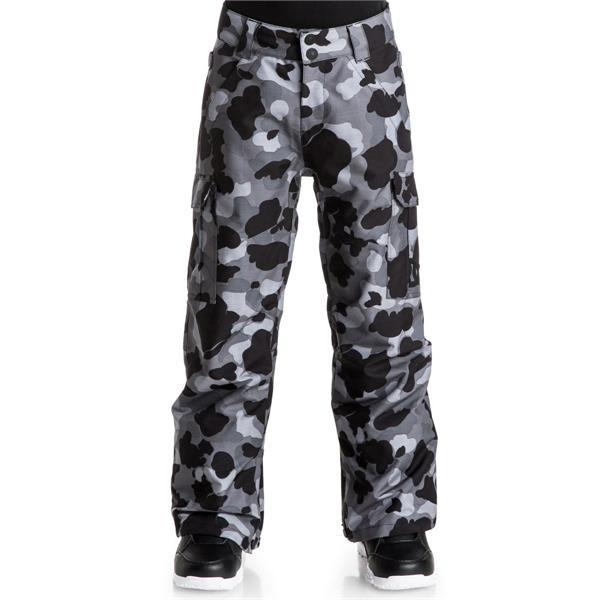 DC Banshee Snowboard Pants