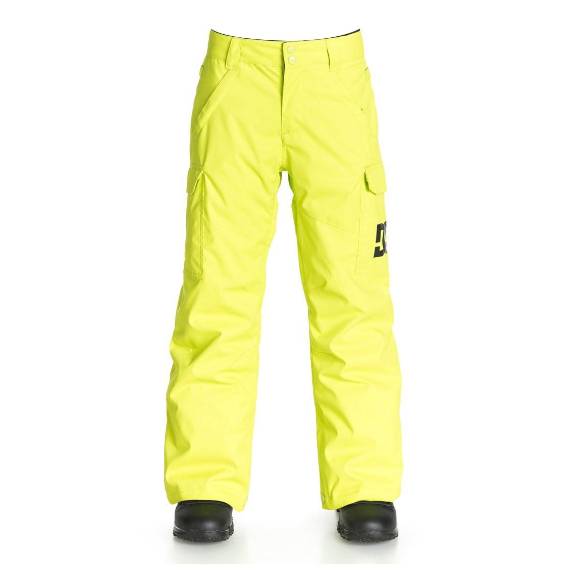 Kids Marvel Comic Print Snow Pants. Product - Arctix Insulated Cargo Snowsports Pants - 32