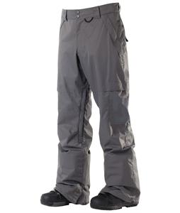 DC Banshee Snowboard Pants Dark Shadow