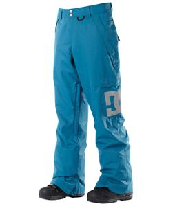 DC Banshee Snowboard Pants Seaport