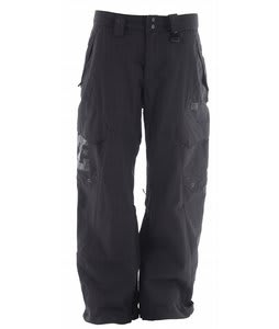 DC Banshee 11In Snowboard Pants