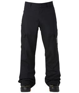 DC Banshee Snowboard Pants Caviar