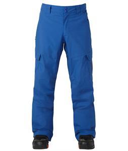 DC Banshee Snowboard Pants Mazarine Blue