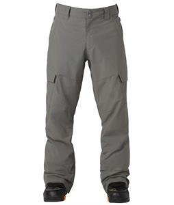 DC Banshee Snowboard Pants Pewter