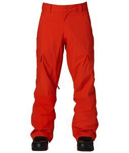 DC Banshee Snowboard Pants Pureed Pumkin