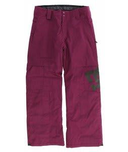 DC Banshee K Snowboard Pants
