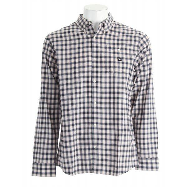 DC Bantam L/S Shirt